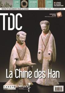 TDC-chine des han